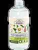 Міцелярна вода для обличчя 3в1 «Зелений чай і алое» 500мл Зелена Аптека