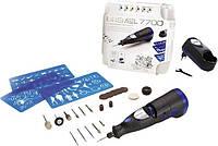 Многофункциональный инструмент (гравер) Dremel 7700-20 7,2V Ni-Cad Hobby (F0137700KG)