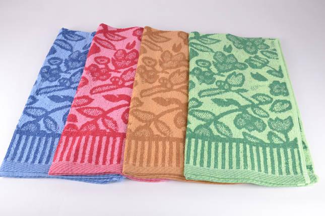 Махровое полотенце для лица (ML03) | 10 шт., фото 2