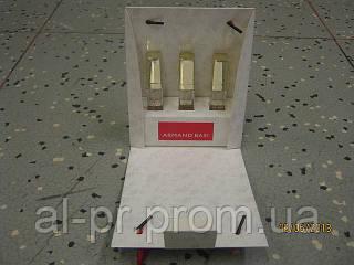 Подарочный женский набор Armand Basi 3 по 15 мл