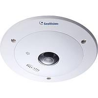 IP-видеокамера GeoVision GV-FER521 «рыбий глаз»