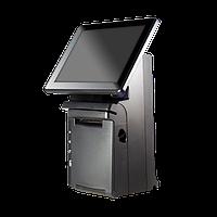 "Безвентиляторный моноблок Posiflex JIVA-HS2312H 12.1"" экран (1024x768)"