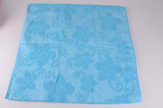 Махровое полотенце для лица (ML06)   6 шт., фото 3
