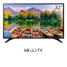 Телевизор LG 32LH510u (PMI 300Гц, HD, Triple XD Engine, Clear Voice, Virtual surround 2.0,T2/S2)