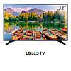 Телевизор LG 32LH510u (300Гц, HD, Triple XD Engine, Clear Voice, Virtual surround 2.0)