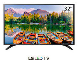 Телевизор LG 32LH510u (PMI 300Гц, HD, Triple XD Engine, Clear Voice, Virtual surround 2.0,T2/S2), фото 2