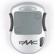 Пульт FAAC TX2 868SLH DL