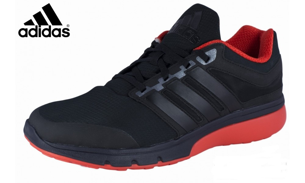 Кроссовки беговые мужские Adidas Turbo 2.0 M18966 адидас
