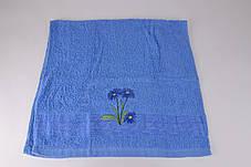 Махровое полотенце для лица (ML09) | 6 шт., фото 2