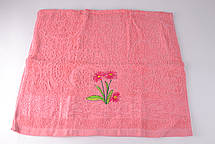 Махровое полотенце для лица (ML09) | 6 шт., фото 3