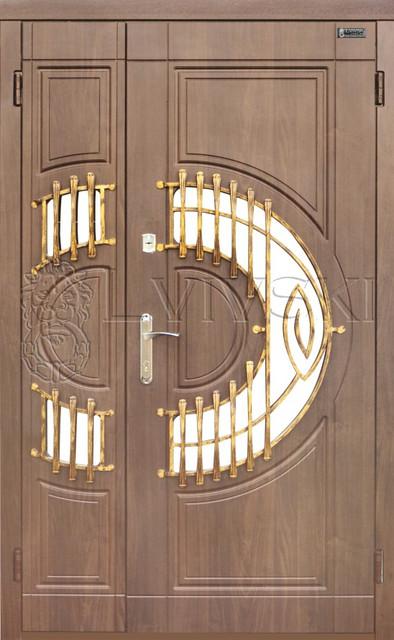 Двери входные TM «Lvivski» г. Львов