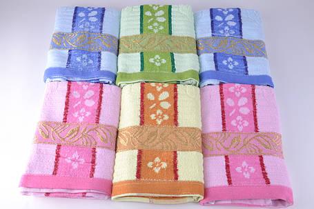 Махровое полотенце для лица (ML11) | 6 шт., фото 2