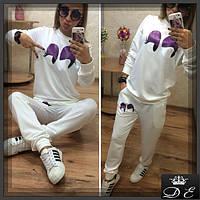 Женский стильный спортивный костюм  ЖД 017, фото 1