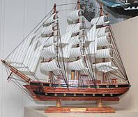 Моделі вітрильних кораблів