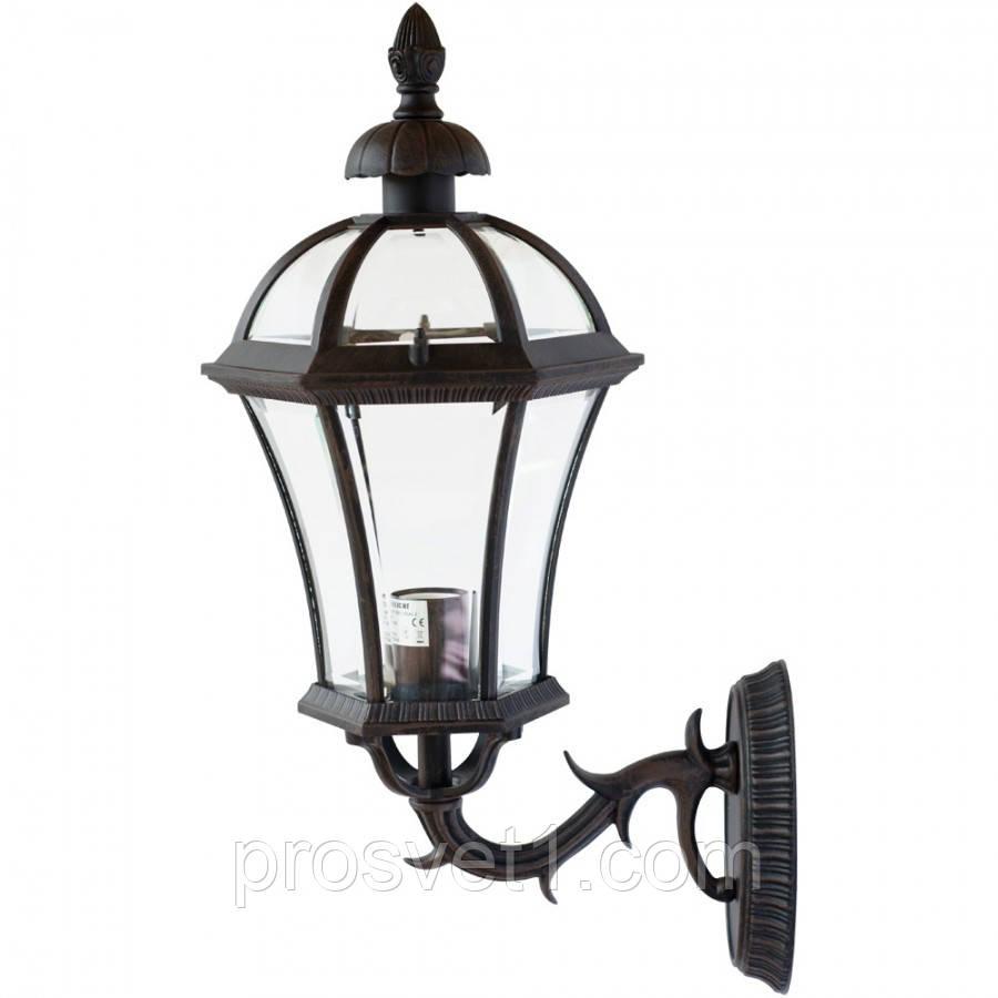 Настенный уличный светильник REAL II 1501L