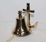 Ринди корабельні, морські дзвінки, дзвони