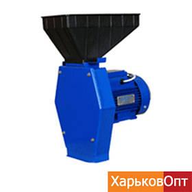 Зернодробилка бытовая Эликор 1 исп. 2 (зерно)