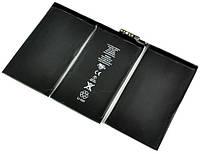Аккумулятор для планшета Оригинал Apple iPad 3, iPad 4, Li-polimer 3.7V 11560mAh