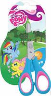 Ножницы детские Kite Little Pony 13 см с резиновыми вставками (LP15-123K)