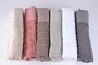 Махровое полотенце для лица (ML17) | 6 шт.