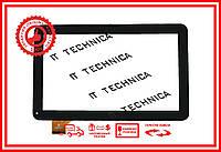 Тачскрин JEKA JK-103 3G Черный Версия 2 (45pin)