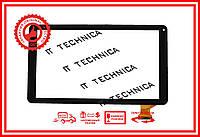 Тачскрин Jeka JK-103 3G Черный Версия 1 (50pin)
