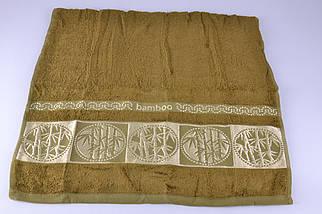 Махровое полотенце для лица (ML18) | 6 шт., фото 2