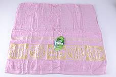Махровое полотенце для лица (ML18) | 6 шт., фото 3