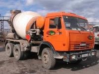 Где купить бетон в Харькове по хорошей цене