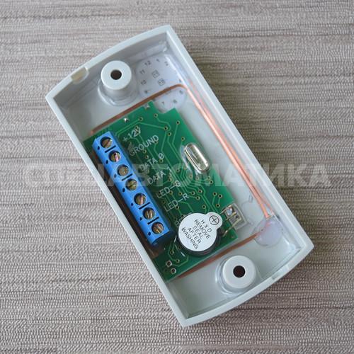 Cчитыватель смарт-карт Matrix II MF (Mifare 13,56 MHz)