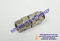 Быстросъемное соединение с клапаном наруж.резьба 1/2' MIOL арт.81-232