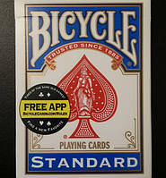 Карты BICYCLE Free App