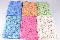 Махровое полотенце для лица (ML21)   6 шт.