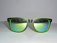 Очки Ray Ban wayfarrer 6984, солнцезащитные, брендовые очки, стильные, Рэй Бэн, унисекс очки, качество, хит