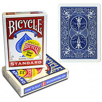 Карты BICYCLE Short Deck Blue