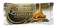 Корзинки шоколадные с арахисовым маслом Quest Cravings