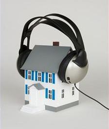 Звукоизоляция, акустика, виброизоляция
