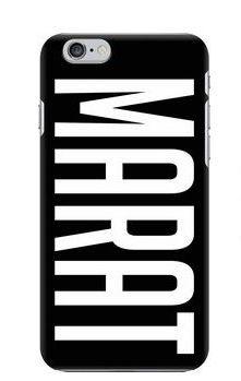 Именной чехол для iPhone, Samsung, Lenovo, Meizu, Xiaomi, Nokia, LG, Sony, Htc Чехол с именем Стандарт, Смартфон, Coverphone, Украина