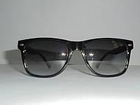 Очки Ray Ban wayfarrer 6987, солнцезащитные, брендовые очки, стильные, Рэй  Бэн, cc3626d32b5