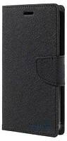 Чехол Mercury Fancy Diary Xiaomi Redmi 3 Black