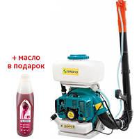 Опрыскиватель бензиновый Sadko GMD–6014
