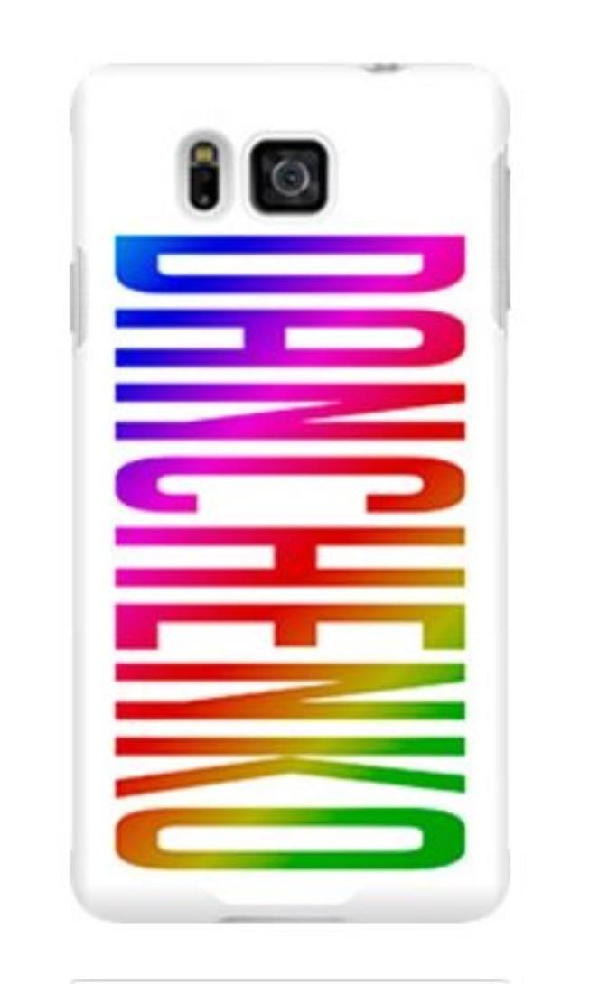 Именной чехол для iPhone, Samsung, Lenovo, Meizu, Xiaomi, Nokia, LG, Sony, Htc Чехол с именем Радуга Буквы, Смартфон, Coverphone, Украина