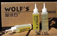 Смазка для велосипедной цепи  WOLF'S, фото 1
