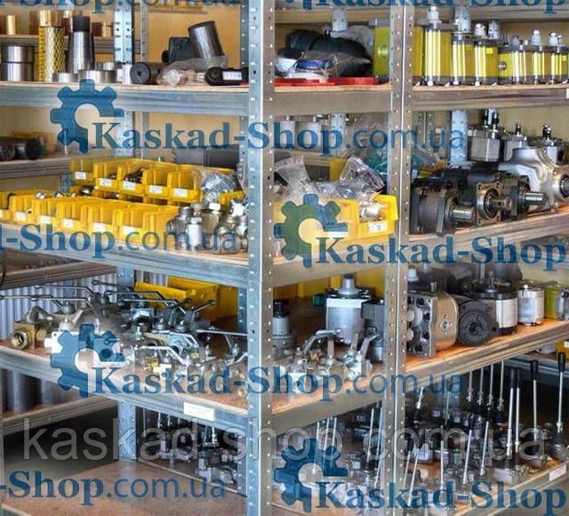 Магазин запчастей для спецтехники Каскад-Шоп (Киев) kaskad-shop.com.ua