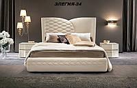 Кровать Элегия-24 (Мебель-Плюс TM)