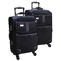 Туристический чемодан двойка 510441
