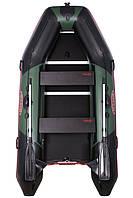 Моторная килевая лодка с баллоном 40см Vulkan ТMK320