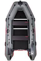 Моторная лодка  снадувным кильсоном Vulkan ТMK320