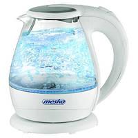 Чайник Mesko MS 1245 , фото 1
