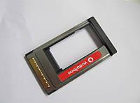 Переходник Expresscard 34 - PCMCIA для ноутбуков ТВ магнитол upgrade